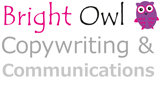 Louisa Sando-Patel, Owner & Lead Copywriter at Bright Owl Copywriting | Strategic Partners